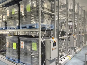 Cold Storage SAFERAK